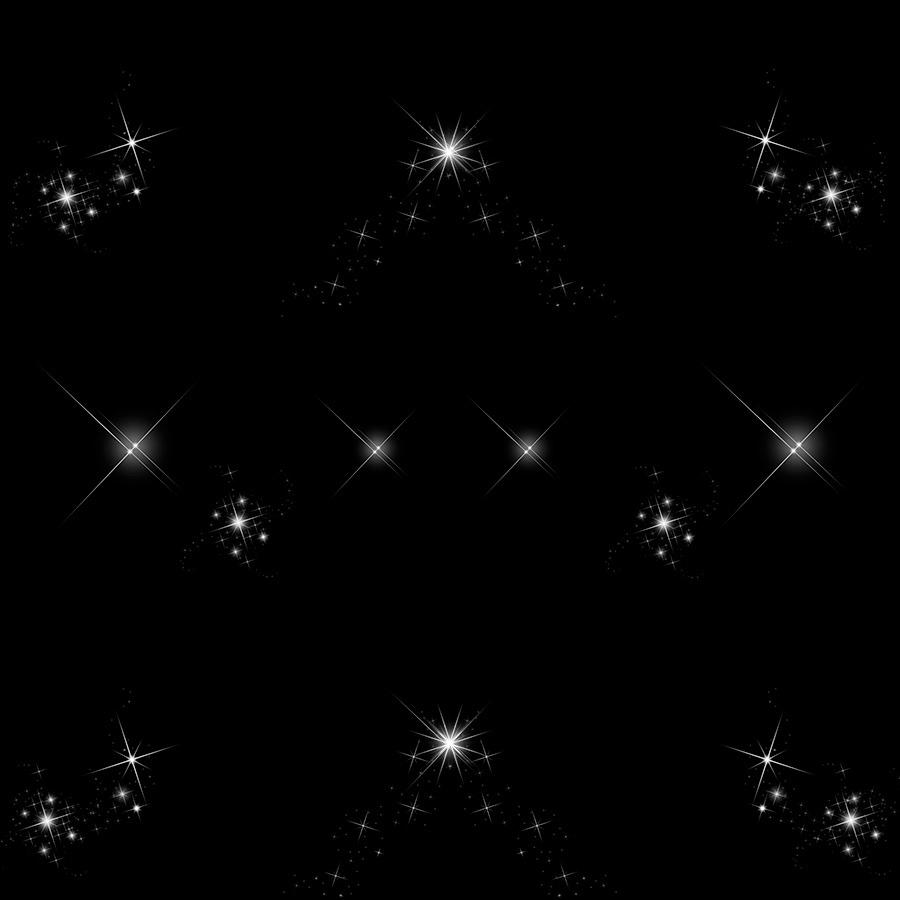 glitter-flares