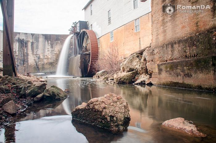 Murray's Mill